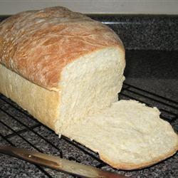Honey Of An Oatmeal Bread WasntMeSB