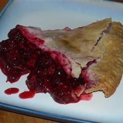 Blackberry Pie III Carol