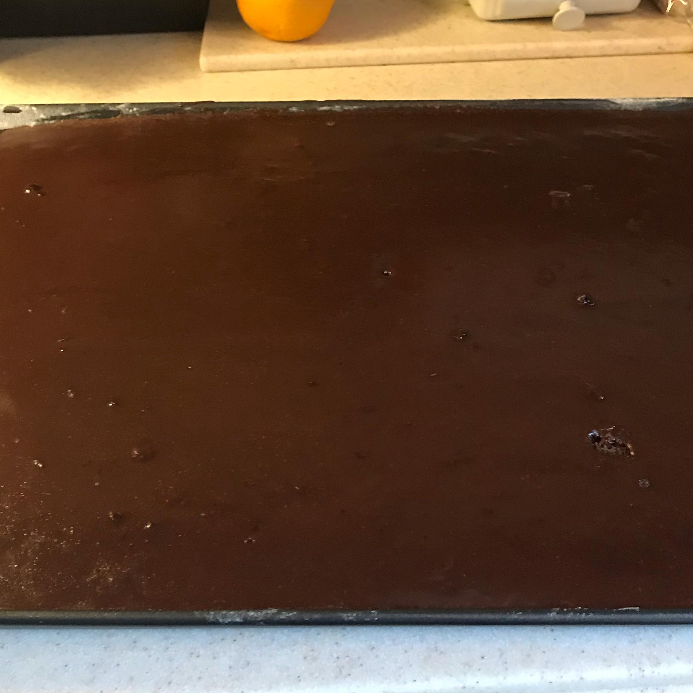 Texas Sheet Cake V
