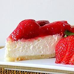 two tier strawberry pie recipe