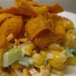 Spicy Corn Dip amandak23k