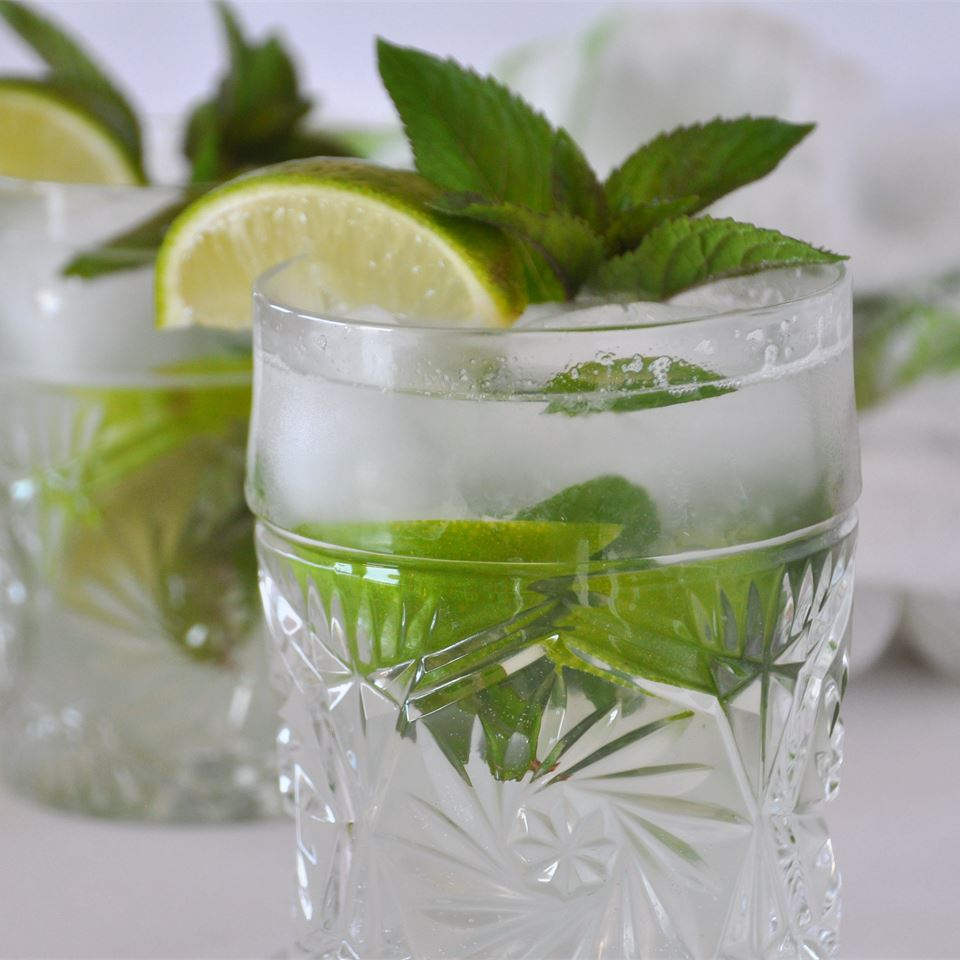The Real Mojito Brandy