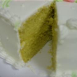 Fluffy Banana Cake makescakes