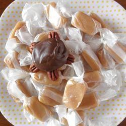 Caramels KEDY
