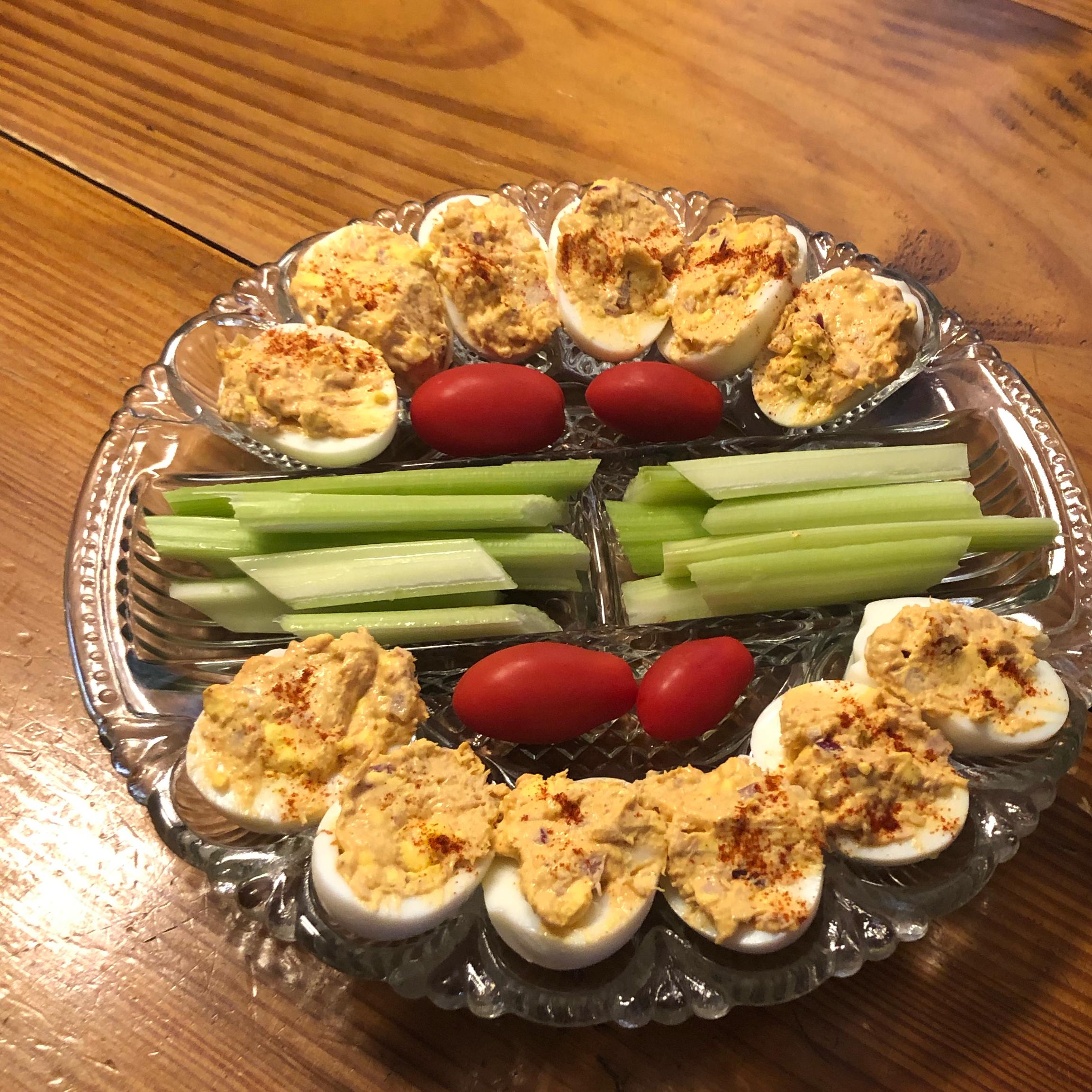 Huevos Endiablados Camille787