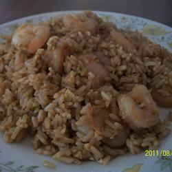 Shrimp Fried Rice II tbop2real