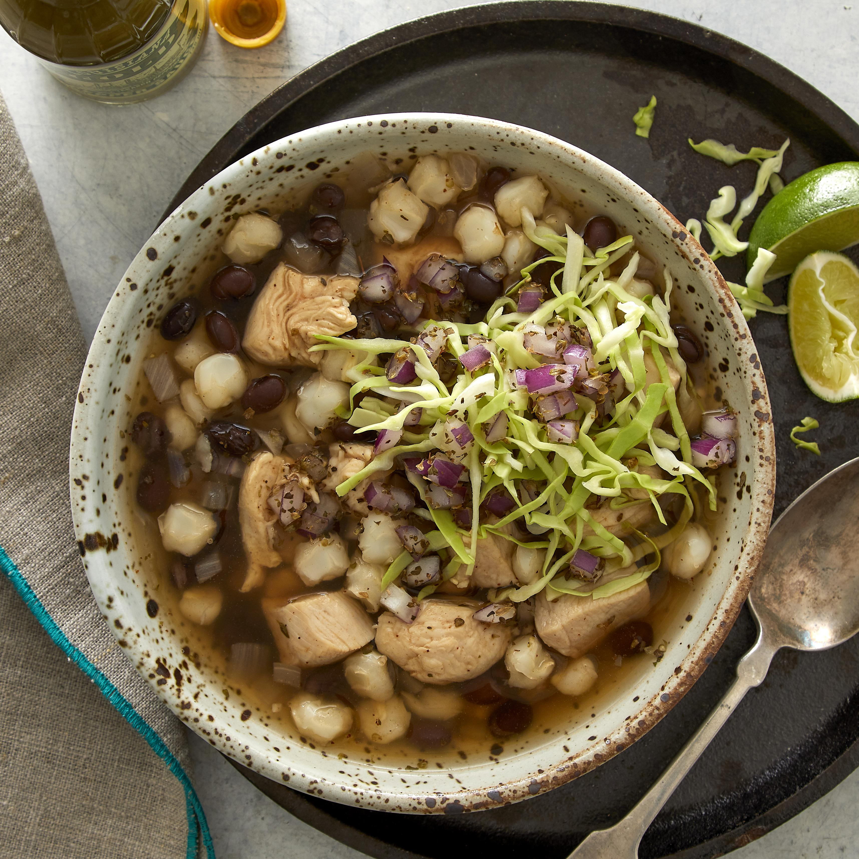 Quick Posole Trusted Brands