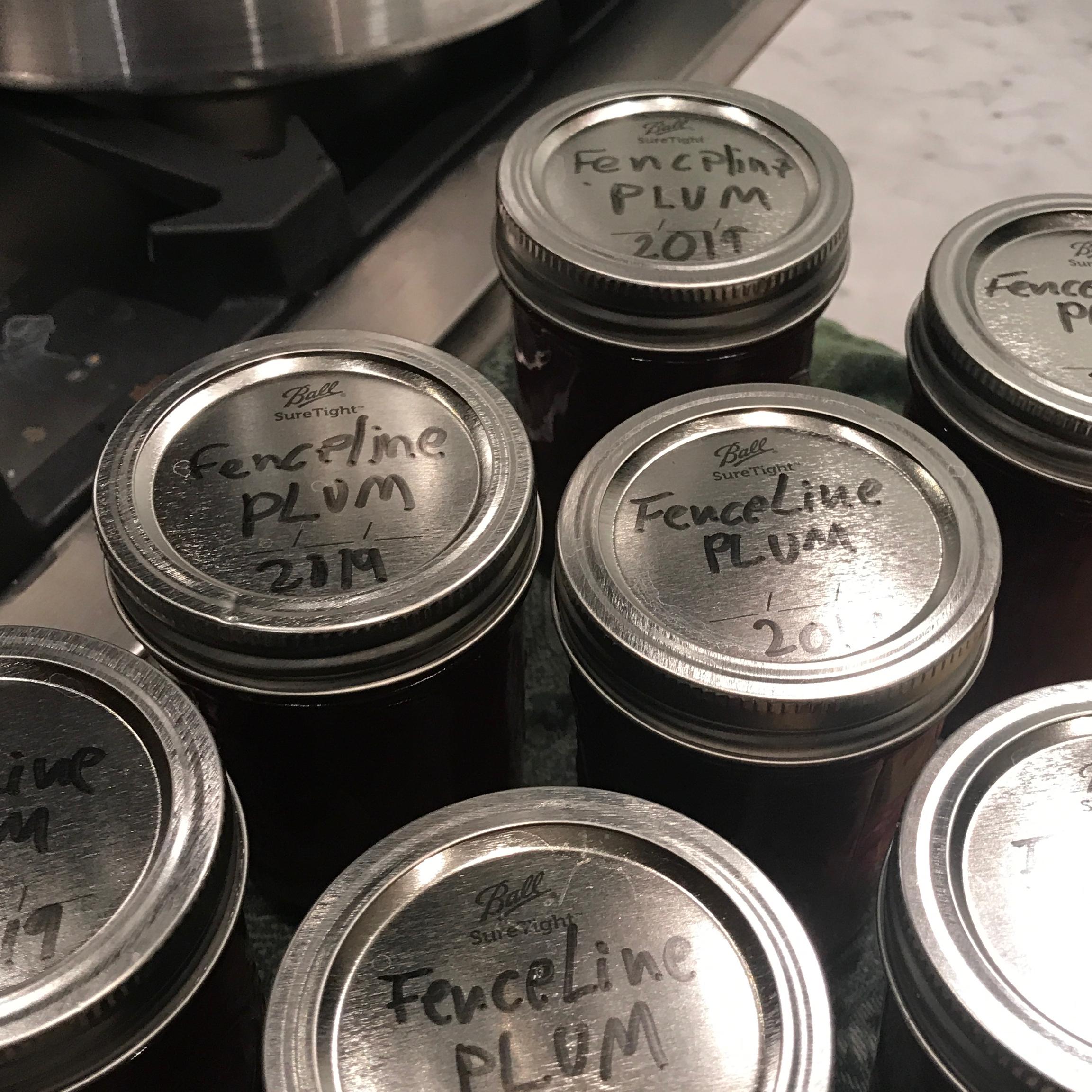Rachel's Sugar Plum Spice Jam Ivan Clinton