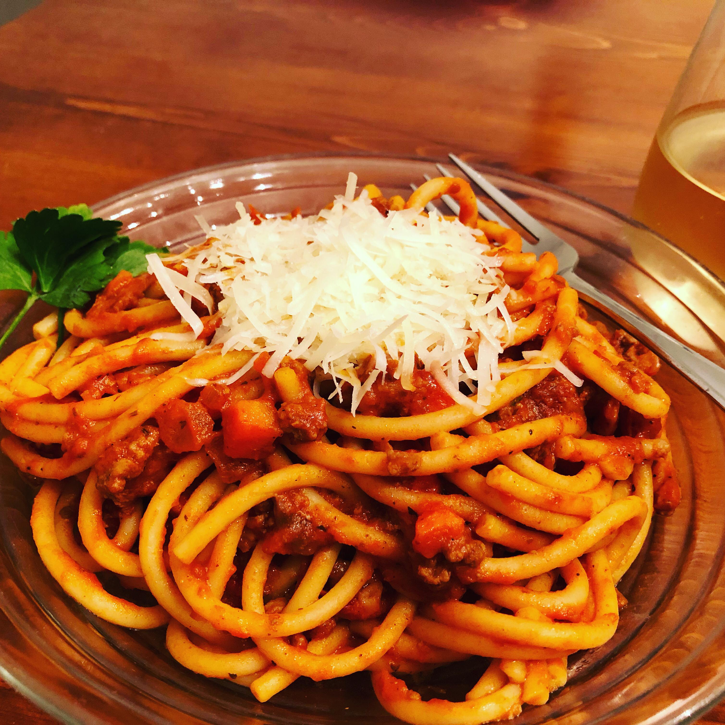 Ragu Bologna Pasta Sauce