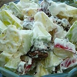 apple salad i recipe