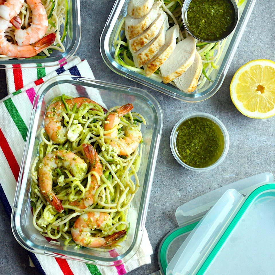 Chimichurri Noodle Bowls Trusted Brands
