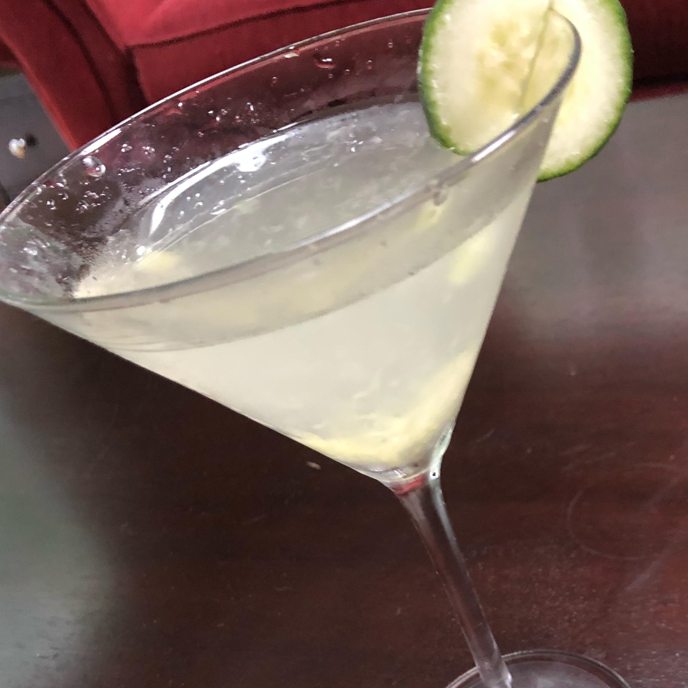 Diplomat Cocktail Allrecipes