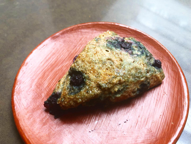 Sourdough Drop Biscuits Glenda