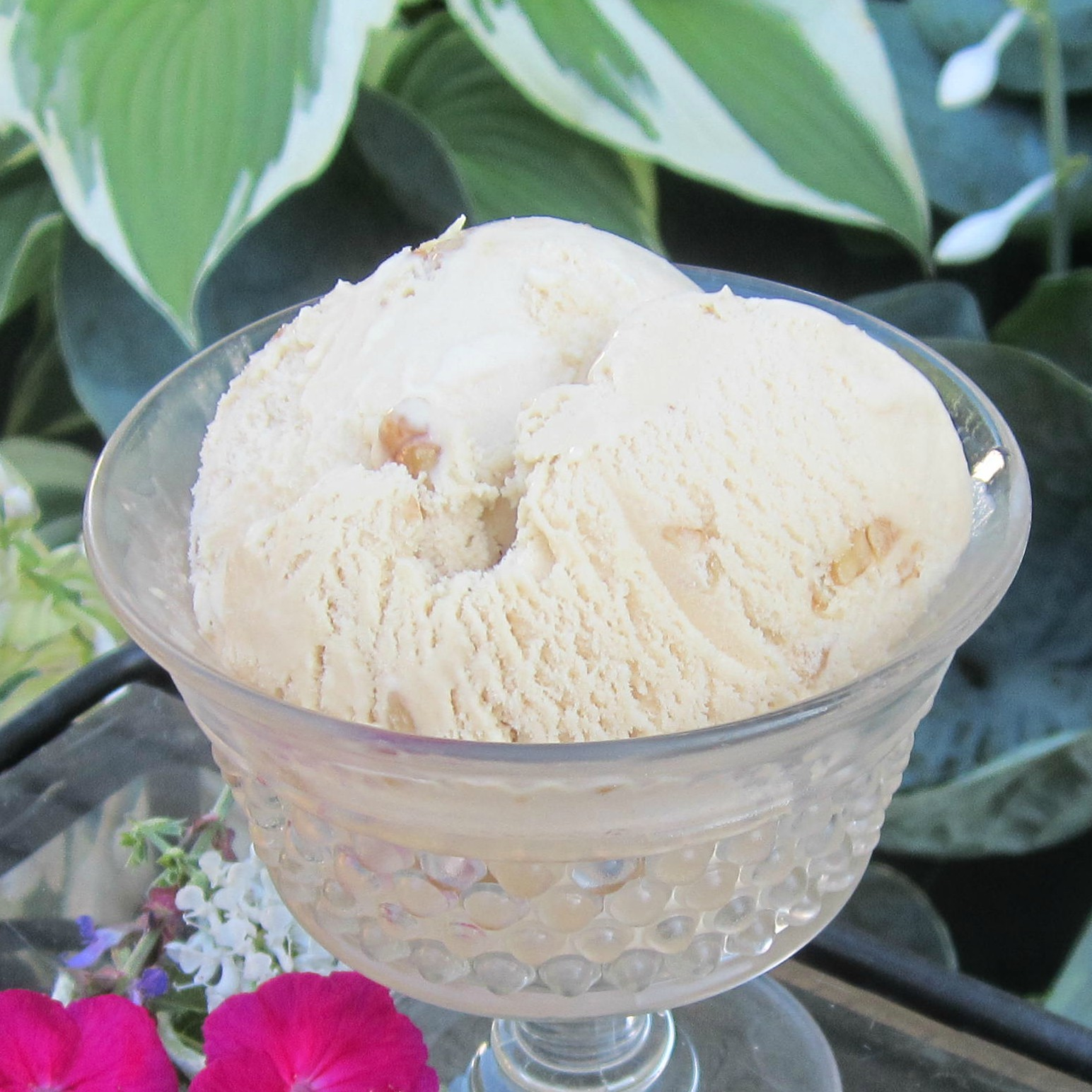 Maple Walnut Ice Cream Deb C
