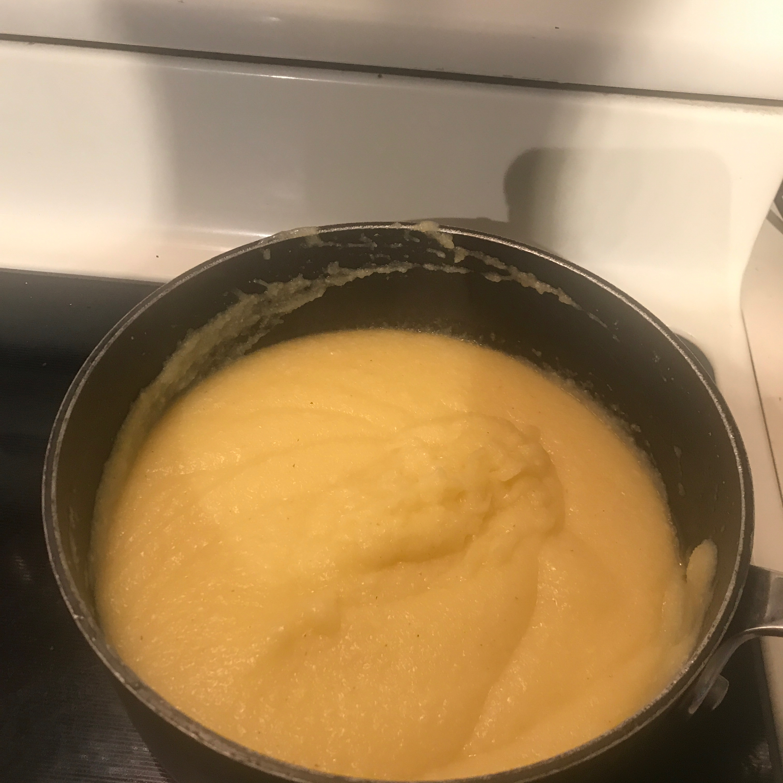 How to Make Perfect Polenta Bella