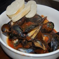 Love Mussels Claude-Debbie Marchand