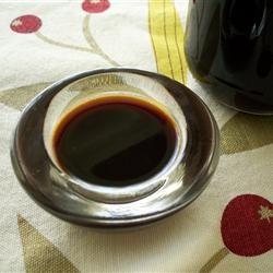 Teriyaki Sauce and Marinade
