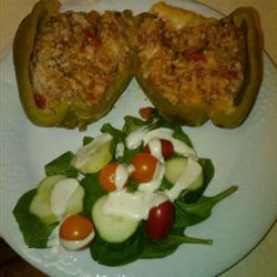 Laurie's Stuffed Peppers cprice
