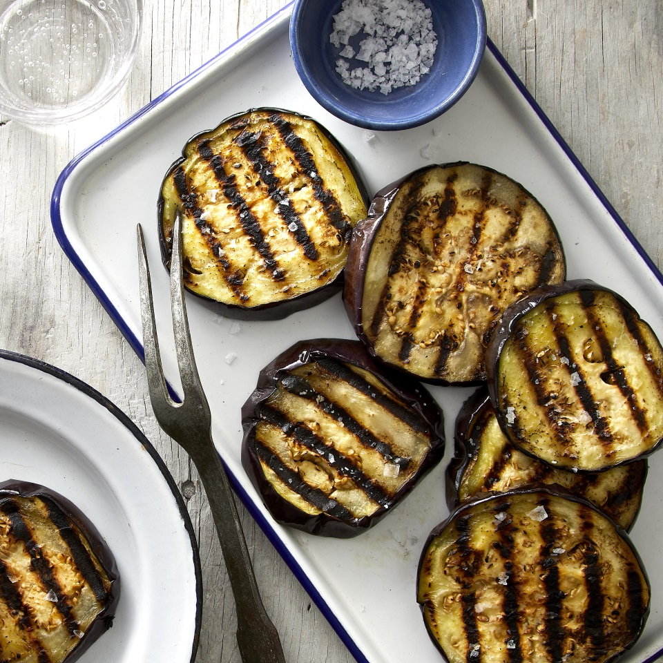 Grilled Eggplant Allrecipes Trusted Brands