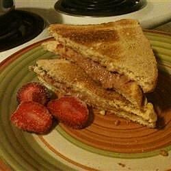 corned beef on toast recipe