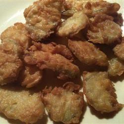 Deep Fried Dill Pickles Melea
