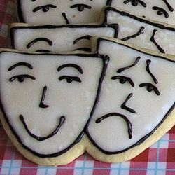 Sugar Cookie Icing Anonymous
