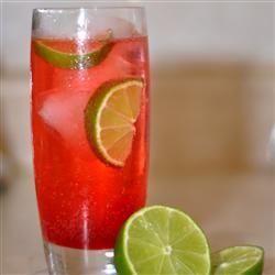 Cherry Limeade II magicallydelicious
