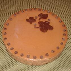 Guinness® and Chocolate Cheesecake Serempta