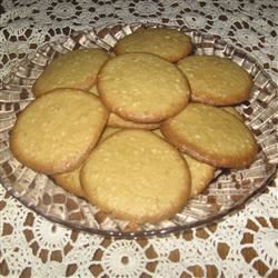 Benne Cookies ChristineM