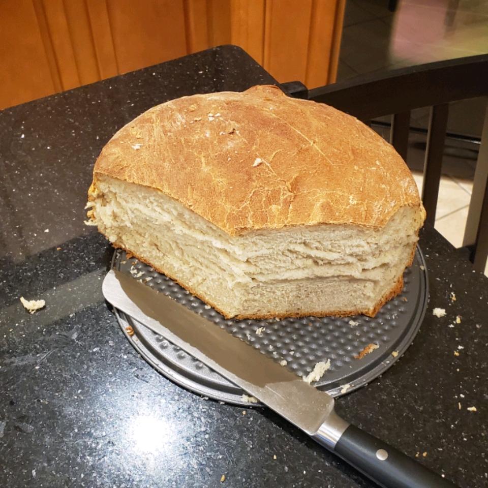 Honey Bunch Bread Jessica Hudler