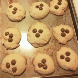 Robin's Peanut Butter Cookies rebel4lif