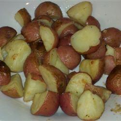 Grilled Mustard Potato Salad daviskr