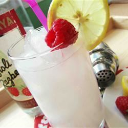 K-Dub's Raspberry Lemonade Linda