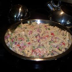 Italian Pasta Salad I Daisy Jane
