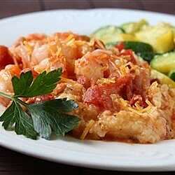 gingers shrimp and grits recipe