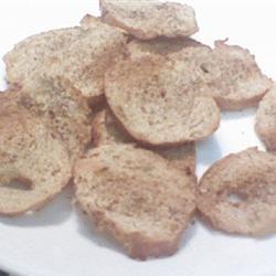 Spicy Bagel Bites ~S~