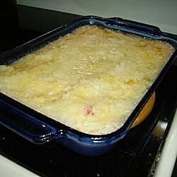 ugly duckling cake ii recipe