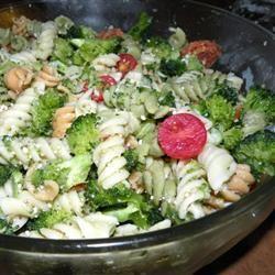 Antipasto Salad Robin Fix