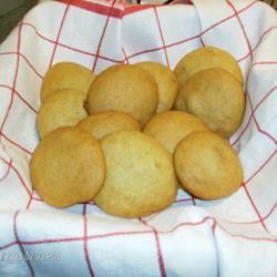 Honey Cookies Oluska