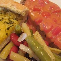 Mama's Tomato Gravy Candice