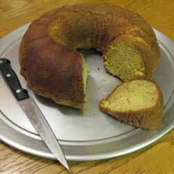 Poppy Seed Bundt Cake III YumLove28