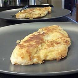 pecan crusted walleye recipe