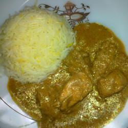 Sri Lankan Chicken Curry leena