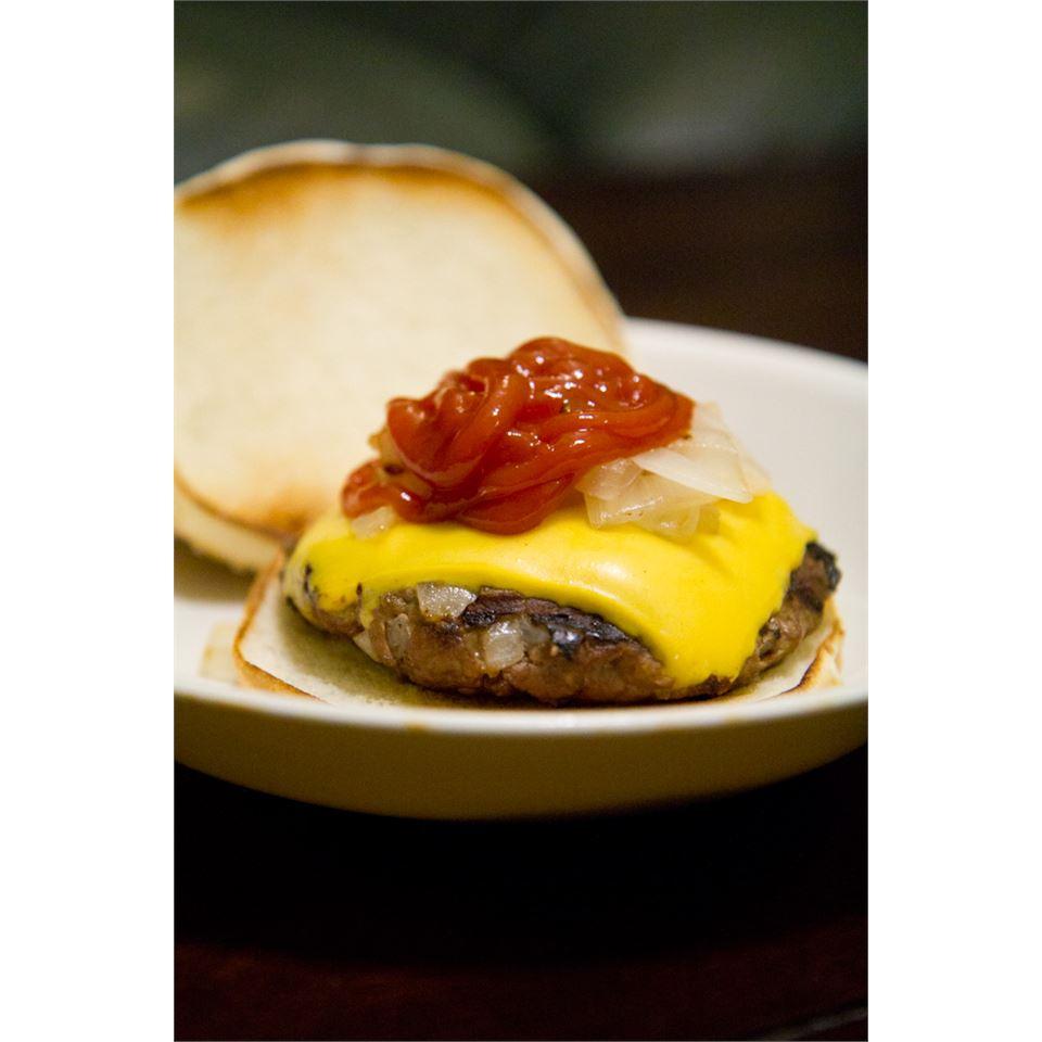 Ranch Burgers modenadude