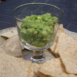 Simply Guacamole Deb C