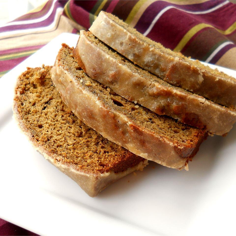 Caramel Macchiato Banana Bread CookinBug