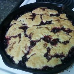 Blackberry Cobbler II opiedog19
