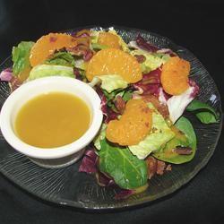 Almond Mandarin Salad GodivaGirl