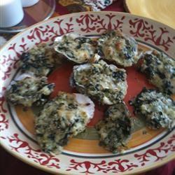 Rockin' Oysters Rockefeller ZenCity