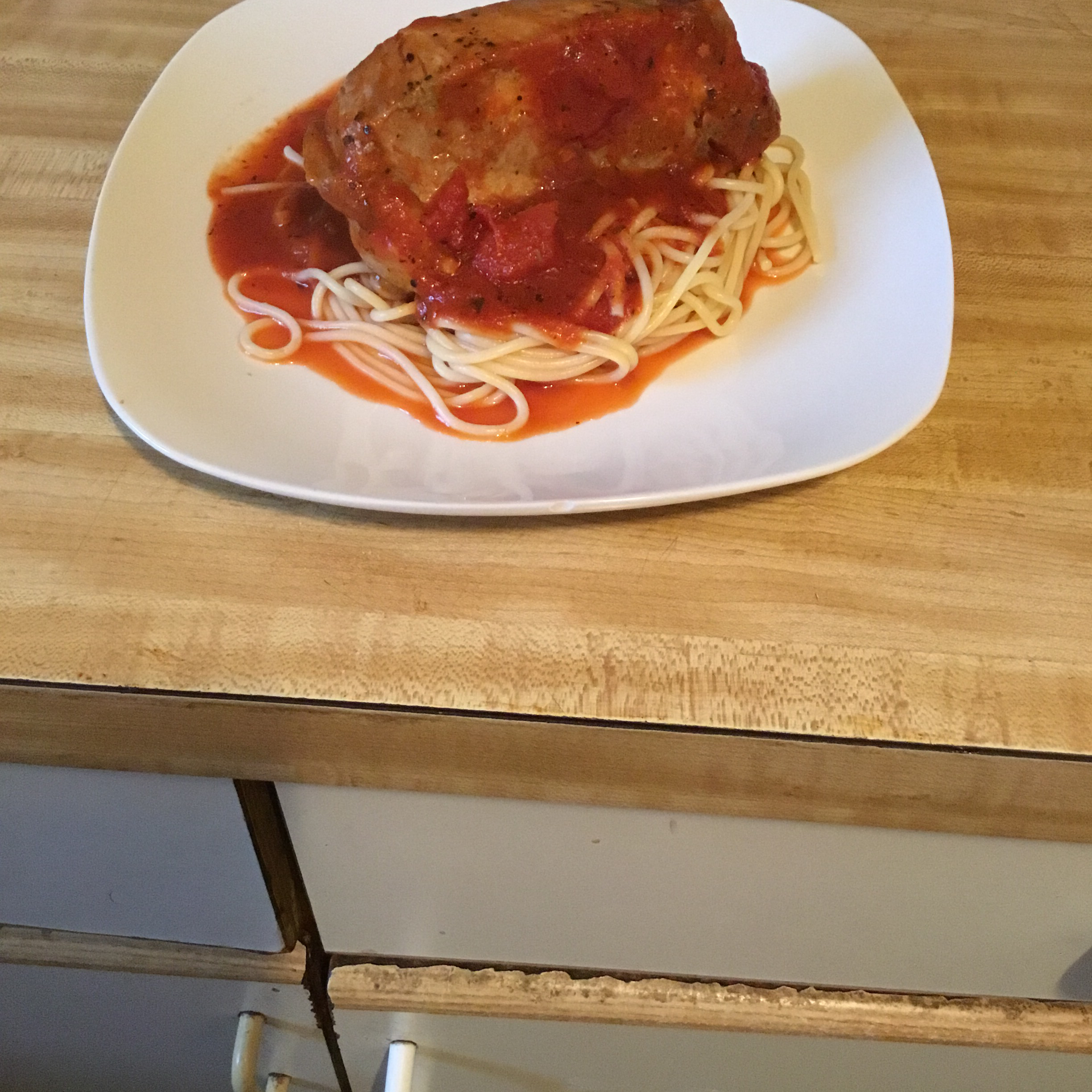 Italian Country Style Ribs sisbabe